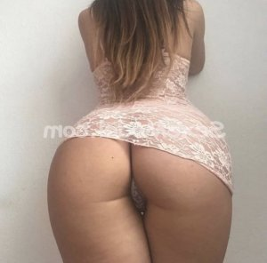 Leyla massage escorte girl
