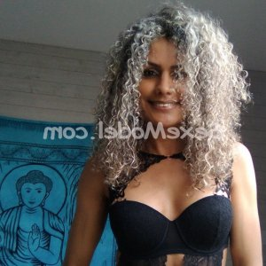Iana sexemodel escorte girl