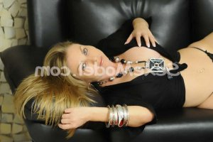 Anne-benedicte lovesita escorte girl