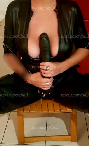 Maral escort girl massage sexy à Orgeval